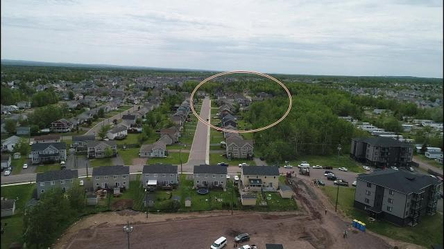 Very fast UFO Caught on video by drone over Moncton, Canada