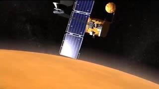 LeVar Burton On MAVEN: Star Trek Star Explains New Mars Mission | Video