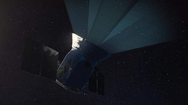 NASA exoplanet hunter's primary mission is complete - TESS Highlights
