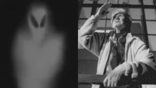 Elsie Oakensen UFO Encounter & Alien Abduction with Missing Time in 1978 - FindingUFO