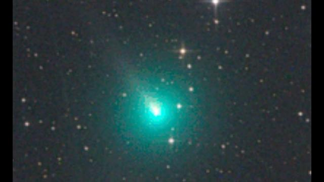 Comet c/2019 Y4 Atlas is rapidly brightening! and has TWO MONTHS to get brighter!