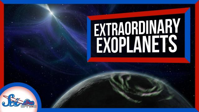 3 Ways Exoplanets Rocked Planetary Science