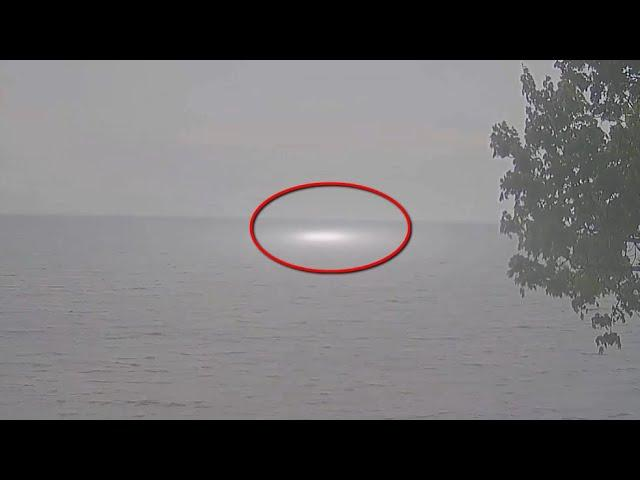 Recent strange objects seen around the world |COLLECTION| CGI?