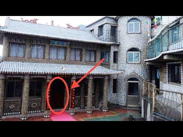 This Guy Couldn't Afford To Remodel This House So He Did This Instead And It's AWESOME