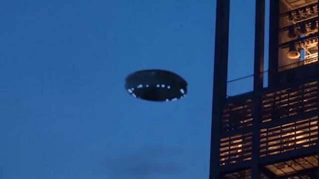 UnBelievable UFO Sightings | Real Alien Sightings
