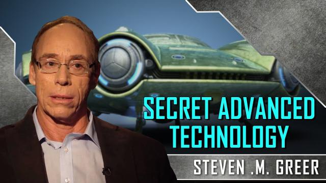 Dr. Steven Greer - Secret Inventions and Free Energy Devices... It's Time To Disclose!