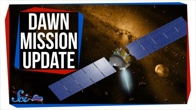 What We've Learned from the Dawn Mission So Far