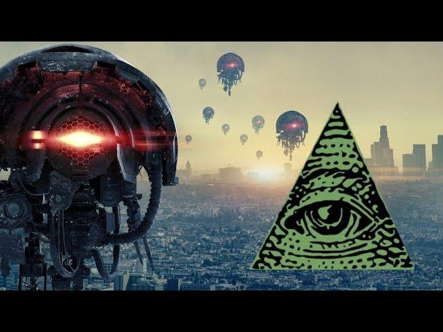 The final Illuminati plan that the elites prepare us: Extraterrestrial Invasion?