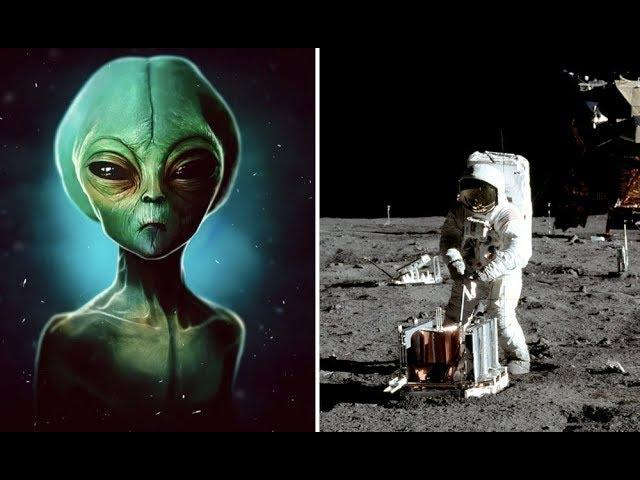 The Builder Of NASA's Apollo Communications Systems Blows The Whistle On Extraterrestrials