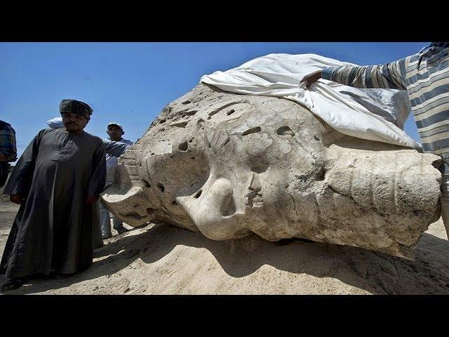 Puzzling Ancient Artifacts that Challenge Modern Archeological Thinking