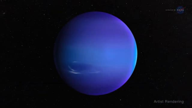 See Neptune in Sept. 2019 Skywatching