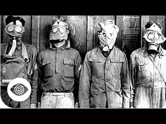 Unit 731: America's War Crimes Cover-Up