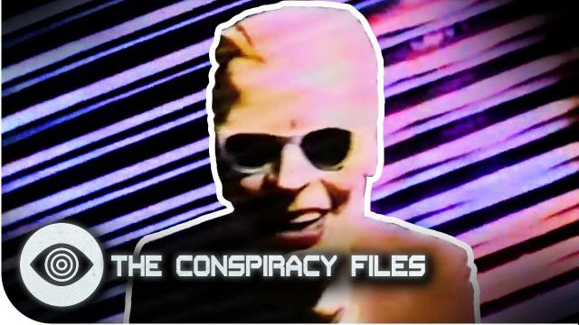 Mystery Broadcasts That Were Never Solved   The Conspiracy Files