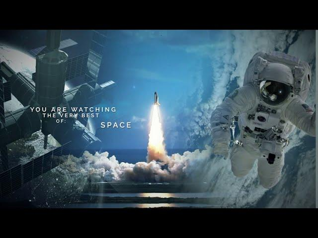 UAMN TV is Back!!!  All New 'Space - Science - Technology'