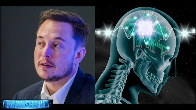 Did Elon Musk Just Admit He's An Alien? 2018