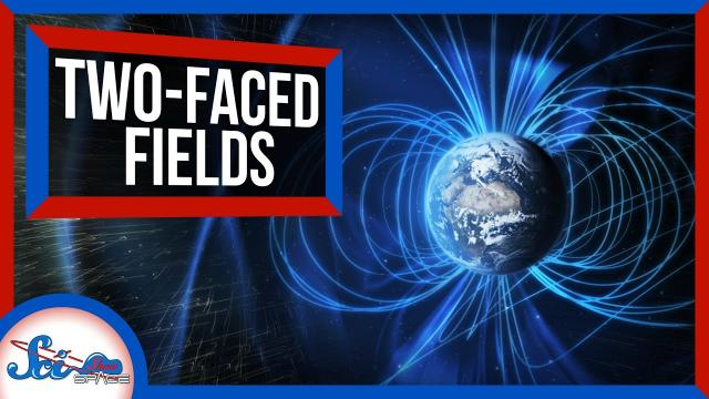 The Two-Faced Role of Planetary Magnetic Fields