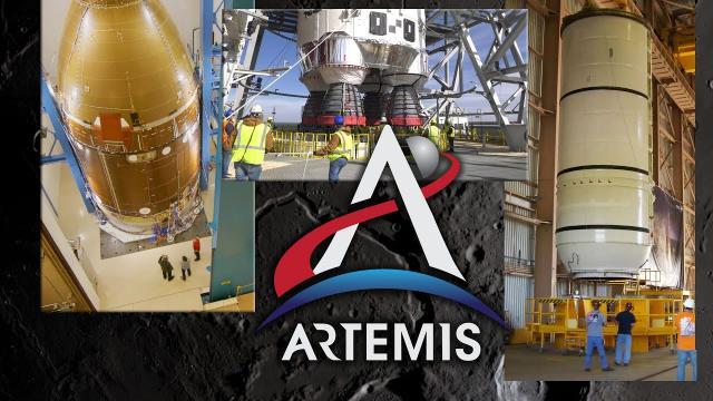 Artemis: Inside the Latest Achievements – Episode 25