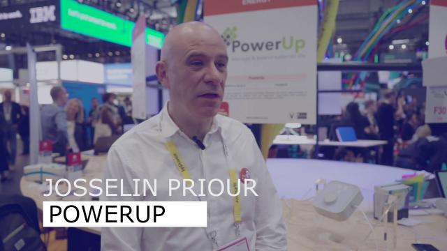 L'optimisation des batteries par PowerUp | FUTURA