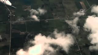LauncherOne: Virgin Galactic Reveals Orbital Rocket   Video