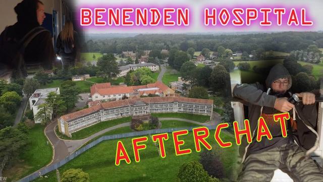 Benenden Hospital Afterchat