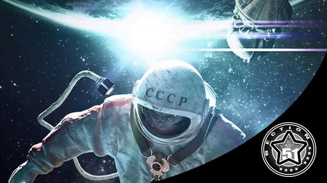 ???? The Last Soviet Citizen Was In Space