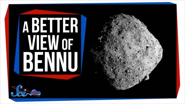 New Surprises from the Asteroid Bennu   SciShow News