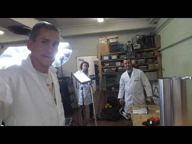 LIVE UPDATE! - Area 51 Raid/Fest & The New Anti-Gravity Lab!
