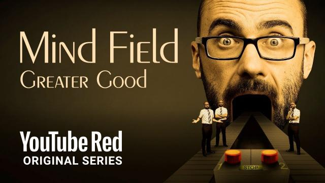 The Greater Good - Mind Field S2 (Ep 1)