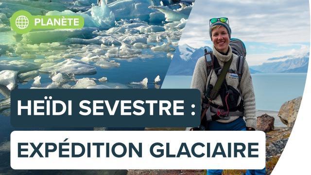 Le Svalbard, épicentre du réchauffement climatique   Futura