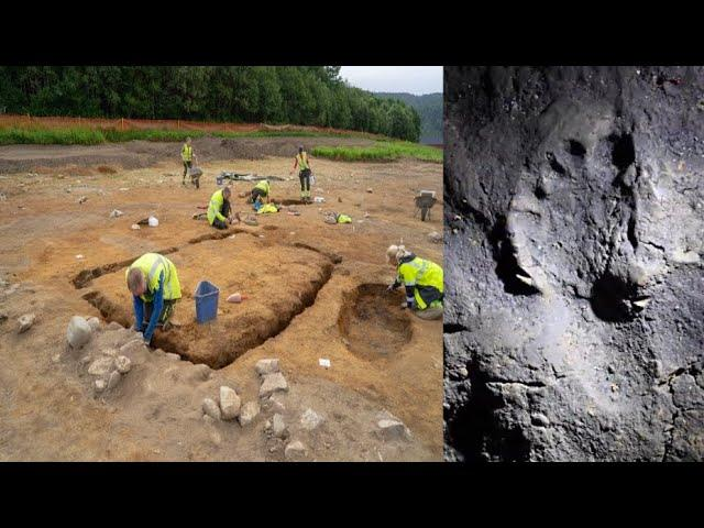 80,000 years old Neanderthal Footprints Astonish Archaeologists