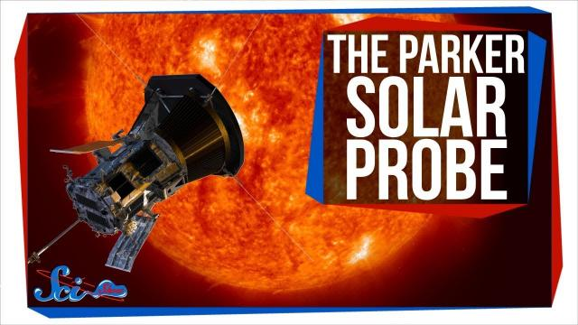 We're Heading to the Sun! | SciShow News