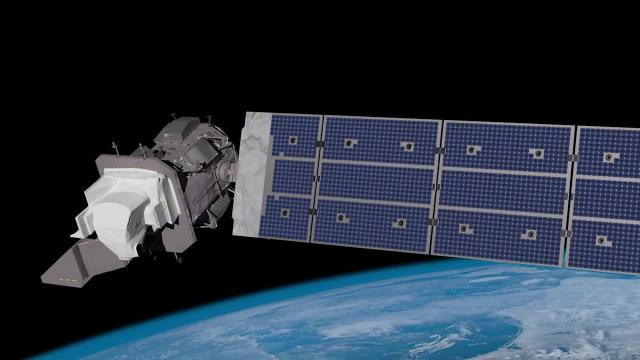 Landsat Earth observation satellites - A brief history