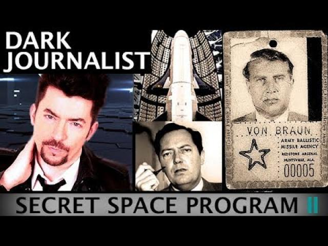 DARK JOURNALIST & JOSEPH FARRELL: SECRET SPACE PROGRAM: JIM GARRISON & BLACK BUDGET AEROSPACE UFOS
