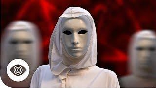 10 Greatest Illuminati Conspiracies