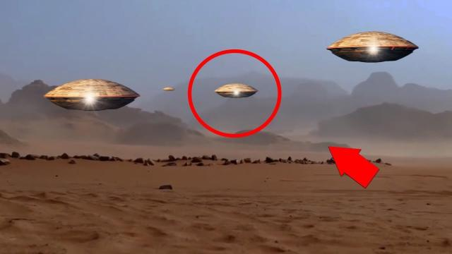 the controversial debate about unidentified flying objects or ufos