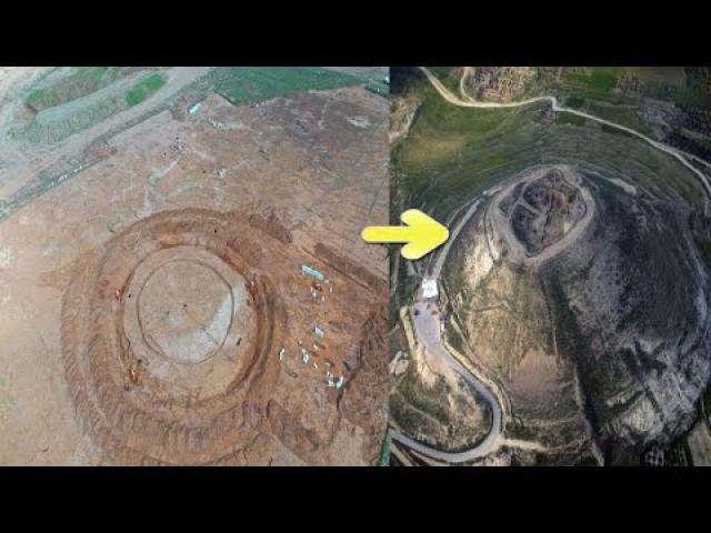 Amazing Archaeological Discovery  Part 17
