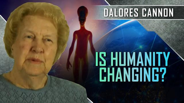 Dolores Cannon - Evolutionary Changes For The Human Species... Are You Prepared?