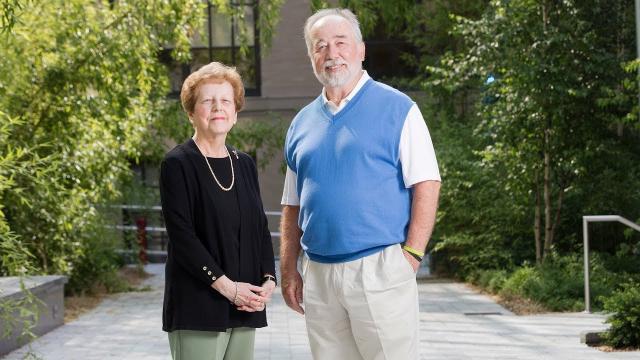 MIT's 50-year club