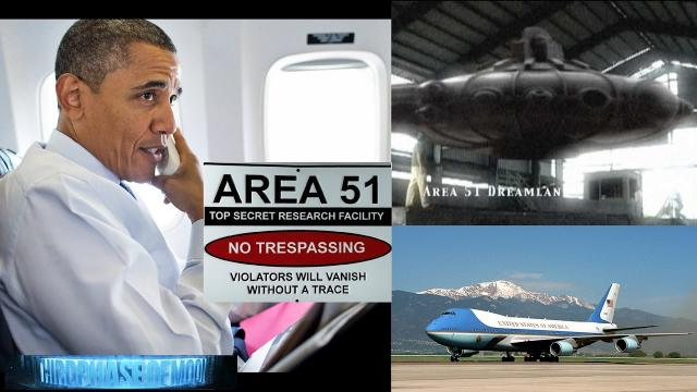 20 U.S. Government Secrets They Don't Want You to Know ...