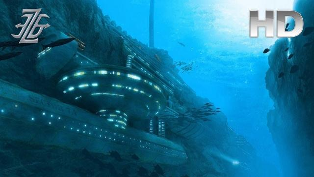 Underwater UFO Base Discovery Proves Something Else is Living in Our Oceans