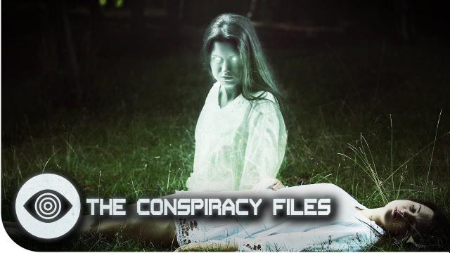 Terrifying Ghost Sightings   The Conspiracy Files