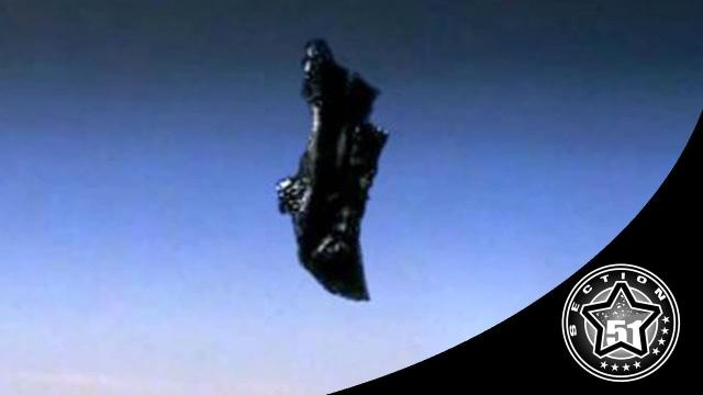 ???? Does The Black Knight Satellite Actually Exist ?
