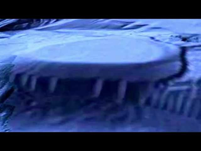 WOW! UFO Sightings Massive Underwater Alien UFO Base Discovered? May 2014