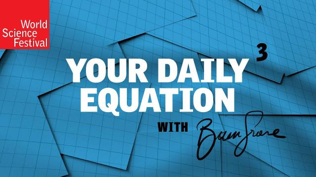 Your Daily Equation | Episode 03: Lorentz Contraction