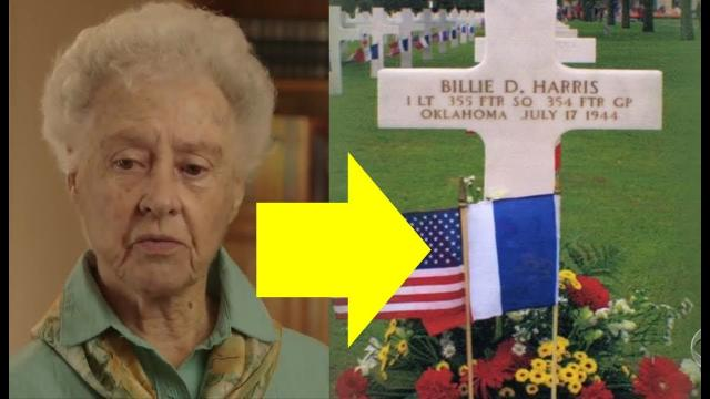 Woman Whose Husband Vanished 6 Weeks After Their Wedding Learns The Truth 70 Years Later