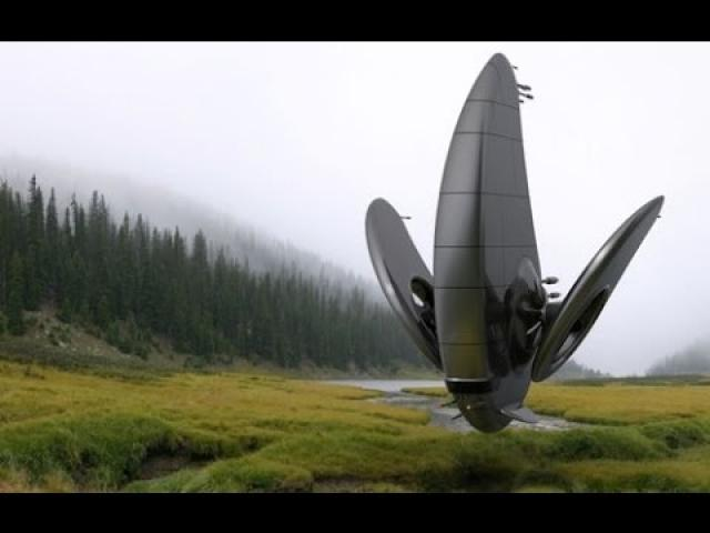 UFO Secret and Mysteries