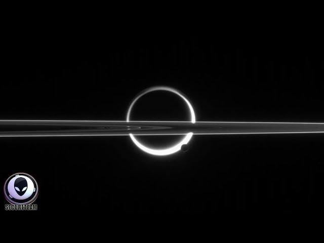 SECRETS Of The Cassini Space Probe 9/16/17