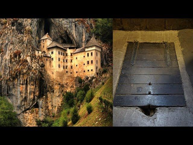 A Hidden Secrets Found Inside This Old Castle