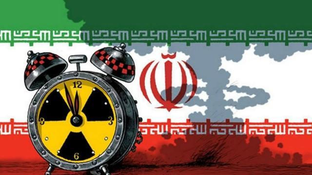 How Dangerous Is Iran?