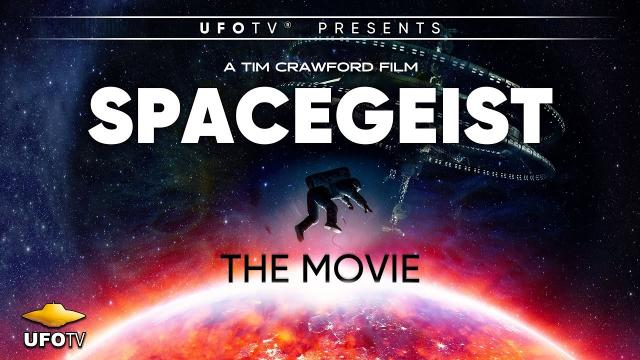 SPACEGEIST - THE MOVIE
